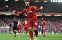 """Гол Салаха у ворота """"Челсі"""" претендує на гол сезону в Англійській прем'єр-лізі"""