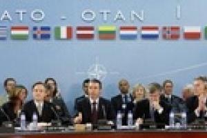 Расмуссен впервые проводит заседание Совета НАТО