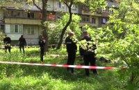 Мужчина забил до смерти свою бывшую учительницу в Киеве