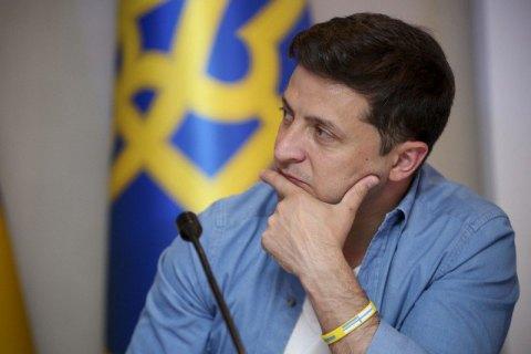 Зеленский проинформировал , где икогда пройдет встреча уполномченных  МИД «нормандского формата»