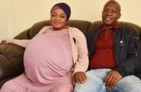 У ПАР 37-річна жінка народила одразу десятьох і встановила світовий рекорд