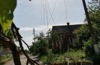 На Рівненщині через негоду постраждали двоє осіб