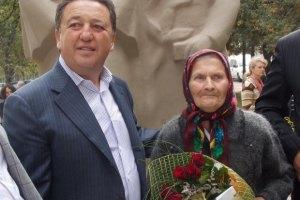 У Міжнародний день миру відкрили меморіал на честь подвигу сільської громади Іспаса