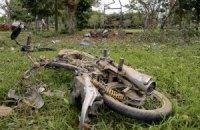 Взрыв в таиландской школе: две жертвы