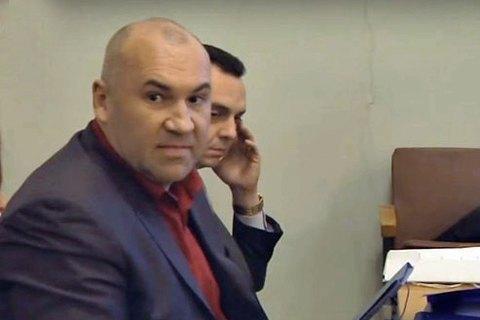 НАБУ повідомило про підозру судді Вищого адмінсуду