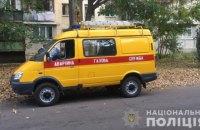 Отец и его 8-летняя дочь умерли из-за отравления угарным газом в Одессе