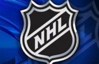 """В матче чемпионата НХЛ """"Рейнджерс"""" – """"Вегас"""" состоялась яркая драка тафгаев"""