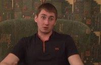 Політв'язня Стешенка звільнили з кримської в'язниці