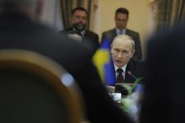 Путин угрожает Украине запретом на импорт ее товаров