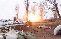 У Золотому Луганської області перебили газопровід
