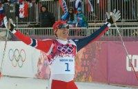 Скандинави залишили Устюгова без медалі в лижному спринті