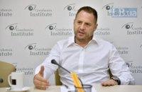 Помічник Зеленського заявив про плани провести голосування на Донбасі восени разом із черговими місцевими виборами