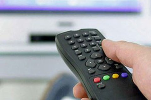 Частка державної мови в ефірі національних телеканалів перевищила 90%
