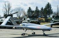 Україна й Туреччина створили підприємство для розробки ударного дрона