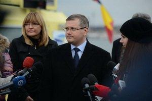 Правительство намерено привлечь максимальное количество авиакомпаний на украинский рынок