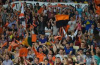 Шахтар вчетверте поспіль виграв Кубок України