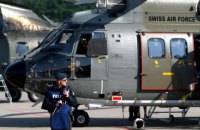Швейцарія готується до зустрічі Байдена та Путіна: поліція Женеви орендує бронетехніку