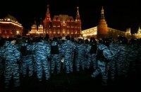 Після мітингів у Москві та інших російських містах почали затримувати перехожих