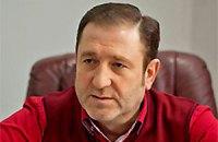 """Президент """"Волыни"""": Коломойский хочет меня посадить"""