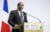 Президент Мавритании прервал матч за Суперкубок на 63-й минуте, приказав бить пенальти