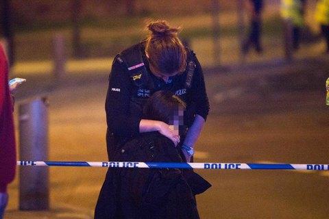 Полиция Манчестера назвала имя подозреваемого в теракте