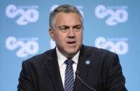 Австралия примет Путина на саммитe G20