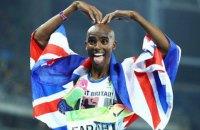 4-кратный олимпийский чемпион Мо Фарах признался в употреблении допинга