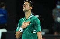 У півфіналі Australian Open зіграють 1-ша і 113-та ракетки світу