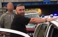Украинский консул посетил задержанного в Италии нацгвардейца (обновлено)