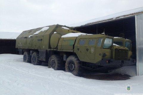 Найденная в Житомирской области техника не является военной и списана в законном порядке, - ГПУ