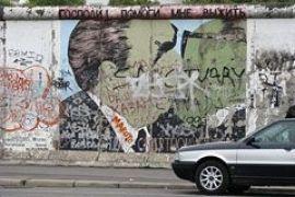 """""""Остальгия"""". Китайские стены Новой Европы."""