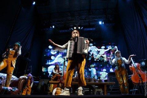 """Український """"Гогольфест"""" потрапив у топ п'ять найкращих фестивалів Європи"""