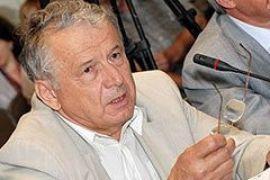 Валерий Геец: «Если начнут работать деньги самих украинцев, МВФ не будет нужен»