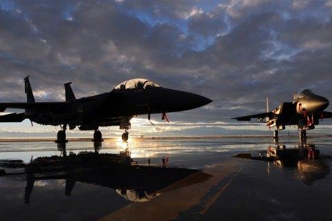 Натлі кризи Катар закуповує уСША винищувачі F-15