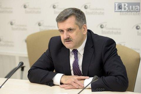 Член ВСП усомнился в наличии правовых оснований для переизбрания Гречковского и Маловацкого