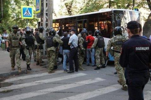 Двоє затриманих у суботу кримських татар ще досі під вартою (оновлено)