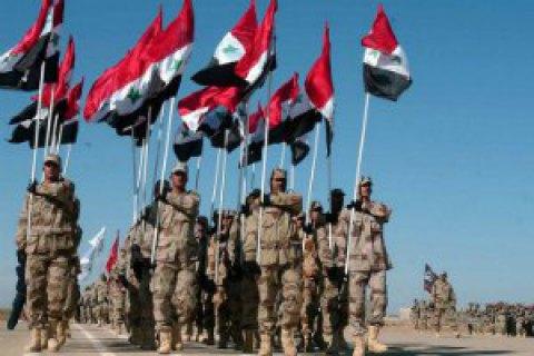 Іракські війська звільнили від бойовиків ІД 90% території Мосула