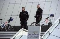 Жителю Нідерландів дали 70 діб арешту за погрозу заразити коронавірусом поліцейських