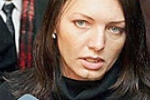 Мирослава Гонгадзе надеется, что задержание Пукача будет способствовать предъявлению обвинения заказчикам убийства ее мужа (виде