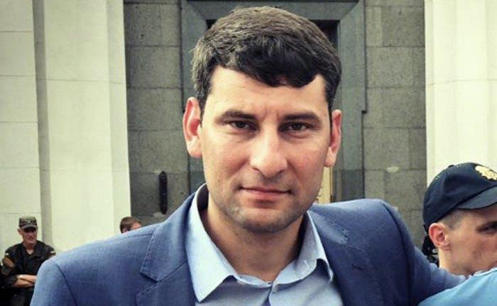 Северіон Дангадзе
