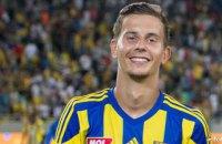 У Братиславі побили гравця національної збірної з футболу, йому зламали щелепу