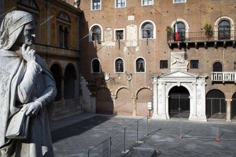 Італійська мафія почала роздавати їжу малозабезпеченим