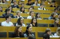 Про руйнацію вищої школи і загрозу здичавіння