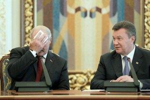 """Лукашенко про Януковича: """"Ну який він президент?"""""""