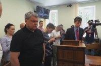 "Суд отпустил подозреваемого по делу Аллерова директора ""Укрбуда"" под 2 млн гривен залога"
