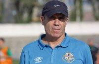 Во второй украинской лиге будет работать тренер из США