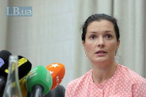 Скалецкая прокомментировала уход Раимова