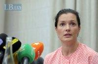 Скалецька прокоментувала відставку Раїмова