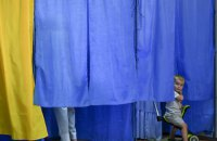 Проведення опитувань у день голосування суперечить Виборчому кодексу, - КВУ