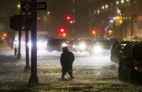 """Число жертв урагану """"Іда"""" у США збільшилося до 23"""